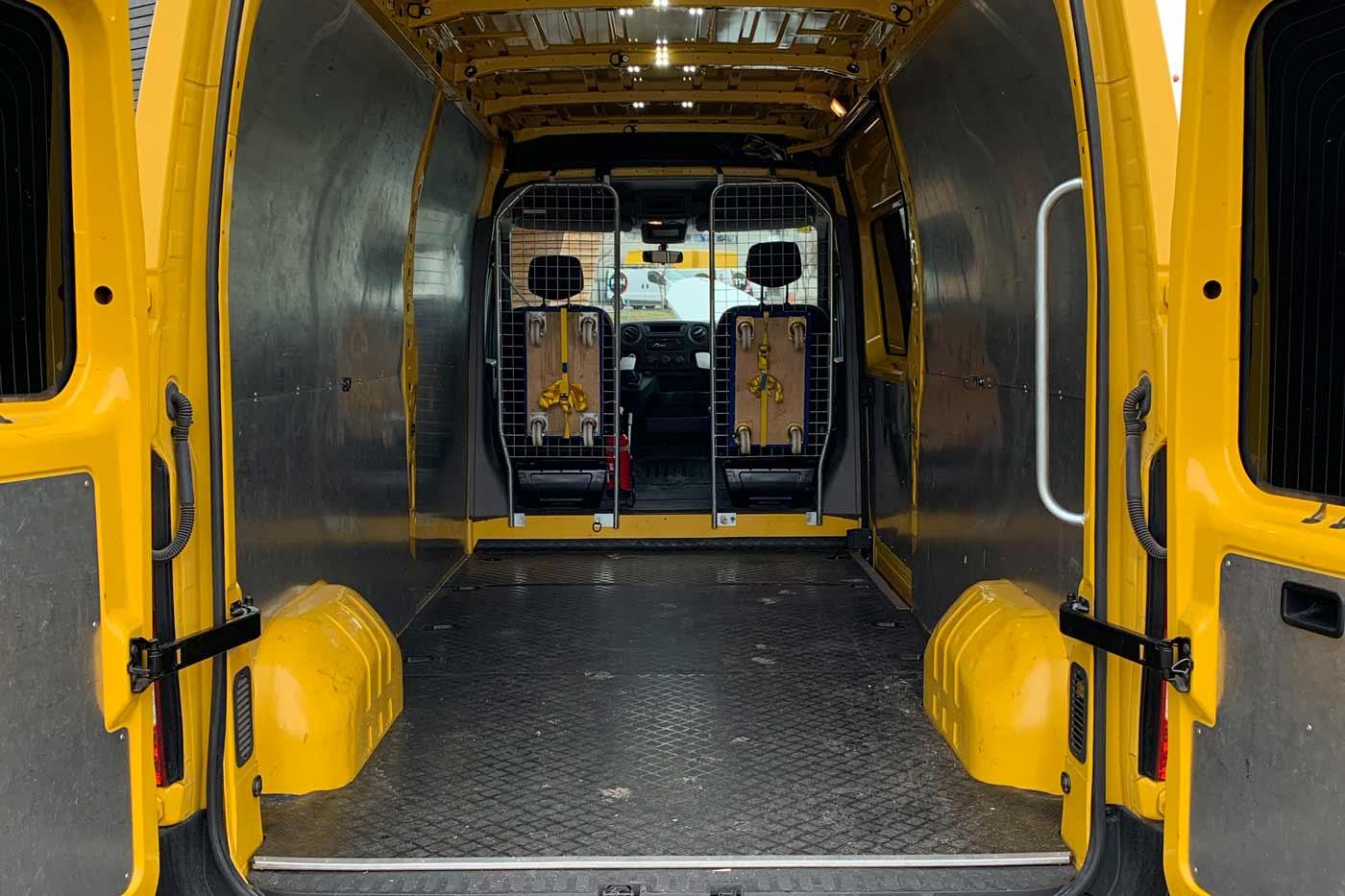 Renault Inside